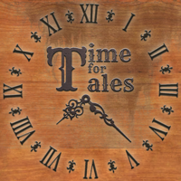 Time for Tales podcast