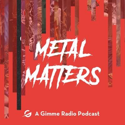 Metal Matters   Podbay