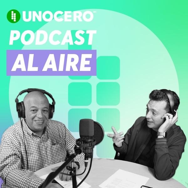 Unocero Podcast