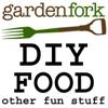 GardenFork.TV Make, Fix, Grow, Cook artwork