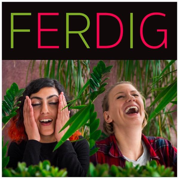 FERDIG