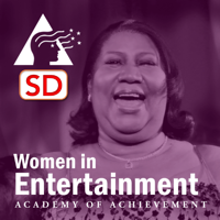 Women in Entertainment podcast