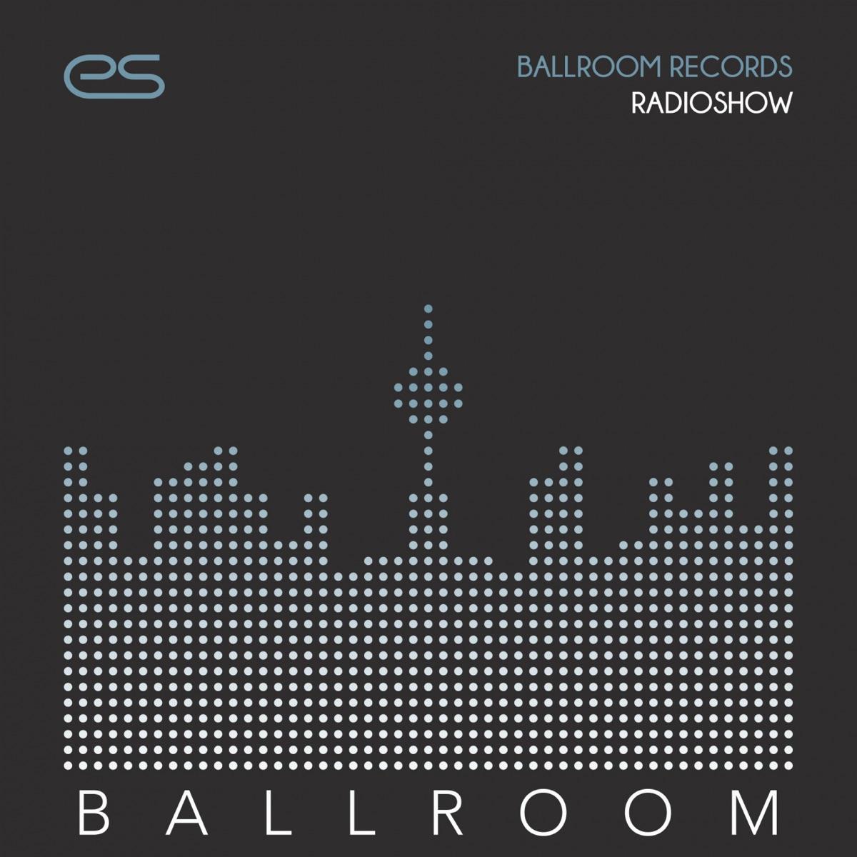 Ballroom Records Radioshow