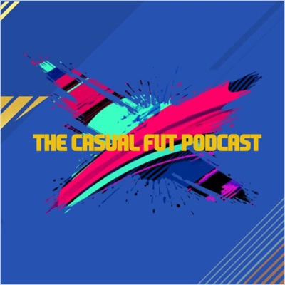 The Casual FUT Podcast:Chris Denny