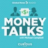 Money Talks with Michael Campbell
