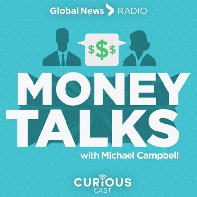 Money Talks with Michael Campbell:CKNW / Curiouscast