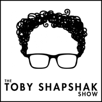 The Toby Shapshak Show podcast