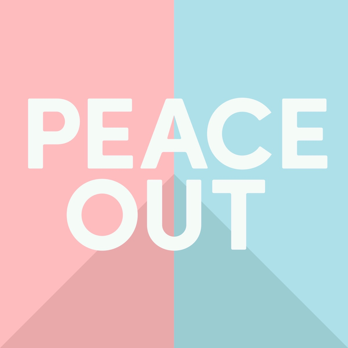Peace Out Podcast