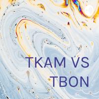 TKAM VS TBON podcast