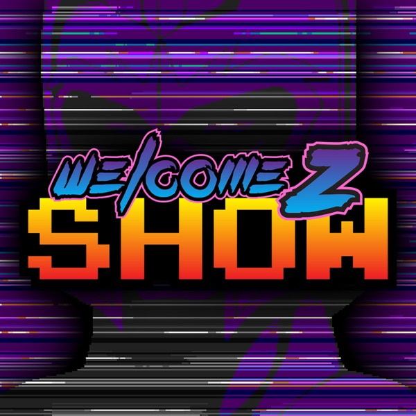 Welcome 2 Show podcast show image