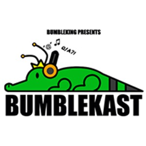 BumbleKast Presented by BumbleKing Comics