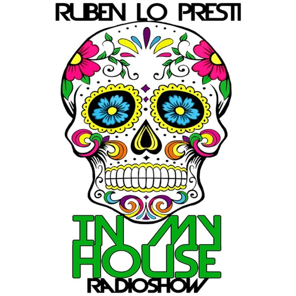 RUBEN LO PRESTI DEEJAY IN THE MIX