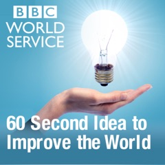Forum - Sixty Second Idea to Improve the World