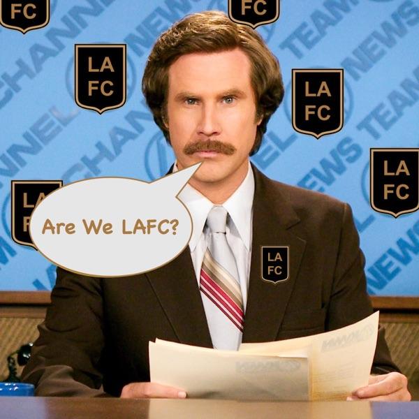 Are We LAFC?