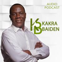 Kakra Baiden podcast