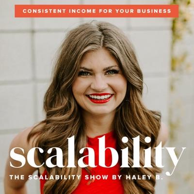 Scalability Show:Haley Burkhead | Online Sales Strategist