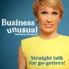 Business Unusual with Barbara Corcoran artwork