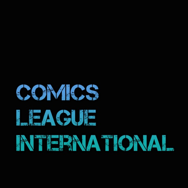 Comics League International