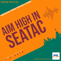 Aim High in SeaTac podcast