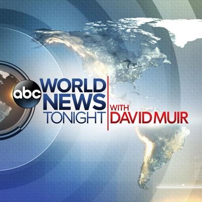 World News Tonight with David Muir:ABC News