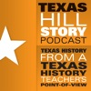 The Texas Hillstory Podcast artwork