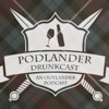 Podlander Drunkcast artwork