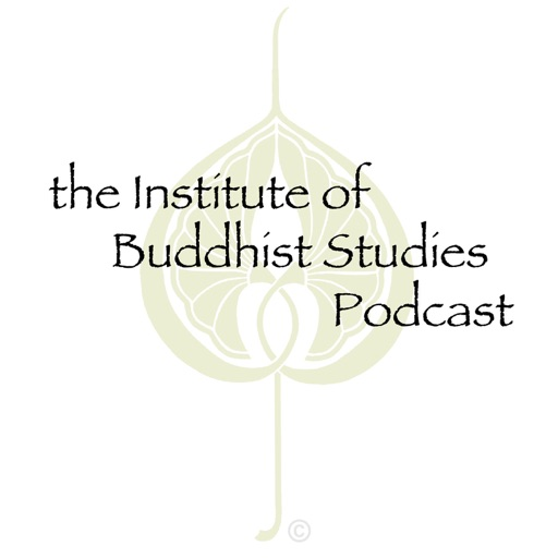 Cover image of Institute of Buddhist Studies Podcast