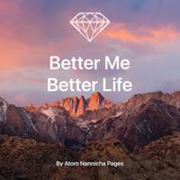 Better Me Better Life podcast