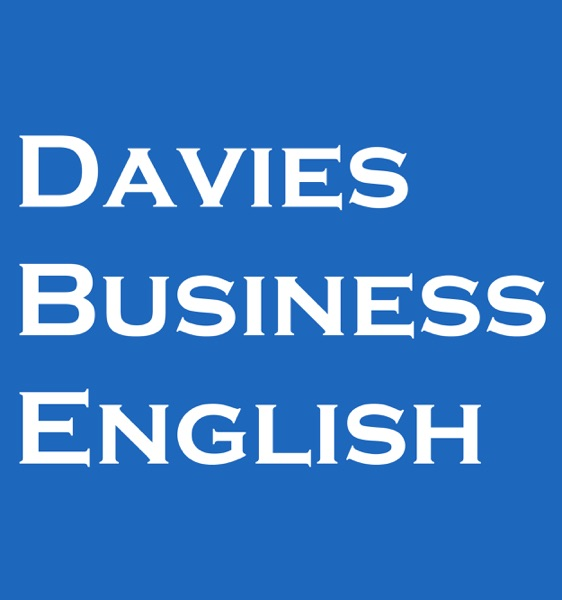 Let's Talk Business English.