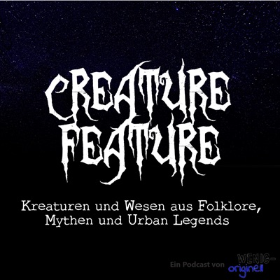 Creature Feature DE