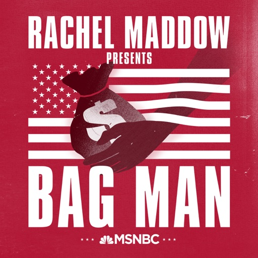 Cover image of Bag Man