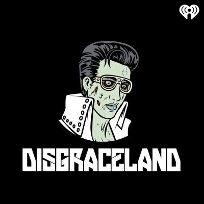 DISGRACELAND:iHeartRadio & Jake Brennan