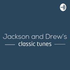 Jackson und Jones