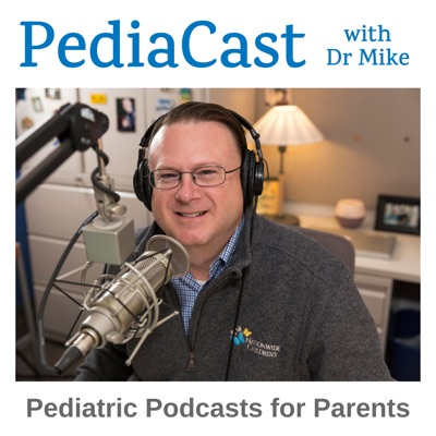 PediaCast: Pediatric Podcasts for Parents:Nationwide Children's Hospital | Parents on Demand Network