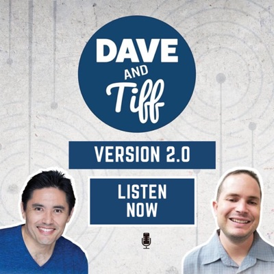 Dave and Tiff Sports Podcast