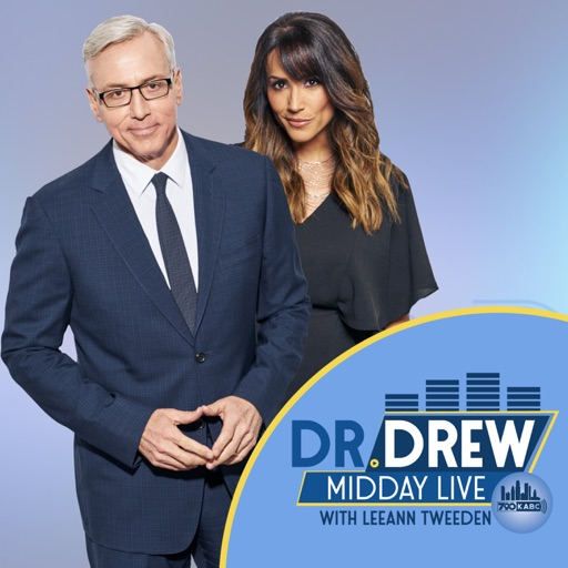 Cover image of Dr. Drew Midday - KABC-AM