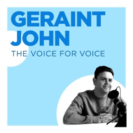 The Voice for Voice on Apple Podcasts