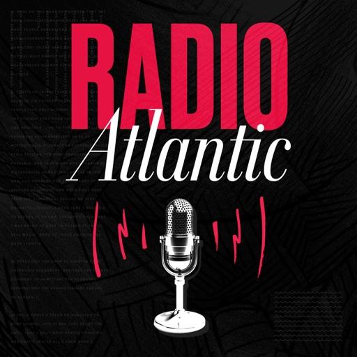 Cover image of Radio Atlantic