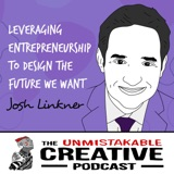 Josh Linkner | Leveraging Entrepreneurship to Design the Future We Want