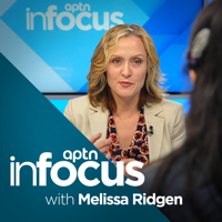 Podcast cover art for InFocus