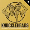 Knuckleheads with Quentin Richardson & Darius Miles artwork