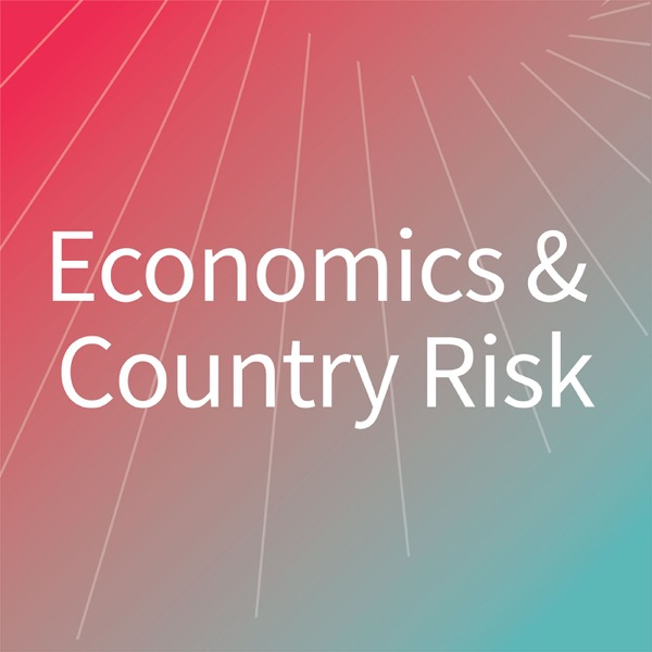 IHS Markit | Economics & Country Risk