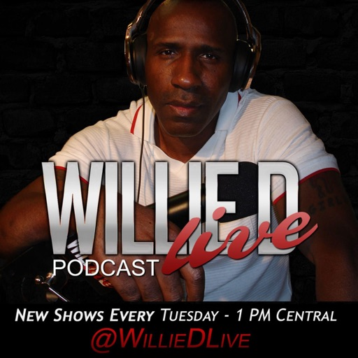 Cover image of Willie D Live