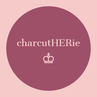 CharcutHERie podcast