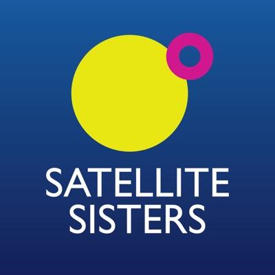 Satellite Sisters:Satellite Sisters| Wondery, Satellite Sisters, Lian Dolan, Liz Dolan, Julie Dolan, Sheila Dolan, Monica Dolan