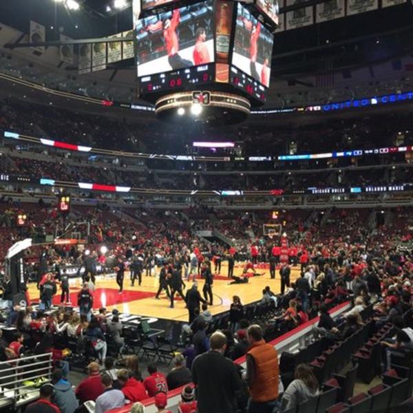 Chicago Sports History