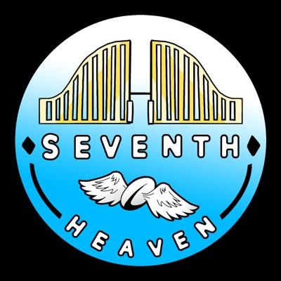 Seventh Heaven Rugby Pod:Joe Byrnes