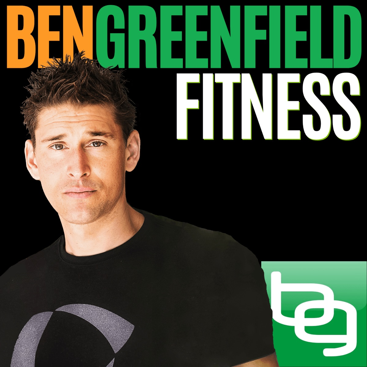 Ben Greenfield Fitness Podcast Podtail