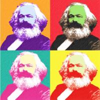 Salong Marx podcast