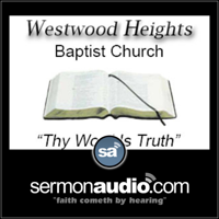 Westwood Heights Baptist Church podcast
